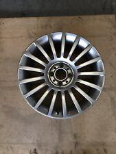 51787643 - Single Alloy Wheel 16 Inches 4 Holes Fiat 500