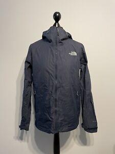 The North Face Hooded Outdoor Waterproof Dryvent Coat / Jacket (Mens / Medium)
