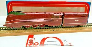 Märklin 3089 H0 Steam Power Line Br 03 The DRG Red Good And Tested Boxed