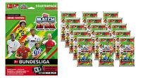 Topps Match Attax Bundesliga 2020/2021 - 1x Starterpack 15 Booster je 11 Cards