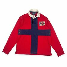 Vintage PRL Polo Ralph Lauren Rugby Shirt