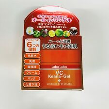 Dr:Ci:Labo VC pores care  all in one face keana gel 90g From Japan