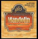 JEU DE CORDES MANDOLINE GHS PF250 MEDIUM LIGHT for sale