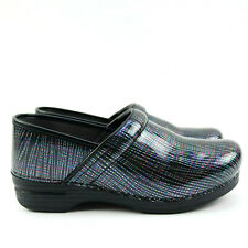 Dansko XP Pro Clog Womens Comfortable Shoes Slip Resistant Size EU42 US 11.5-12