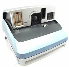 Polaroid Point and Shoot Film Camera