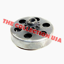 12 TOOTH CENTRIFUGAL CLUTCH (5/8 INCH SHALFT HOLE 16MM) USE #35 CHAIN