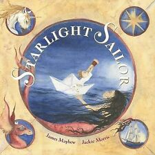 Starlight Sailor (Fun First Steps)-ExLibrary