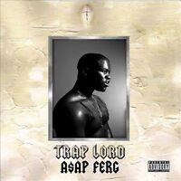 A$AP FERG Trap Lord CD BRAND NEW