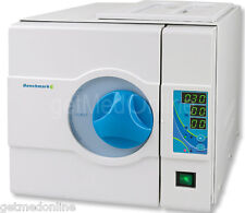 NEW ! Benchmark Scientific BioClave Mini Autoclave w/8Liter Capacity, B4000-M