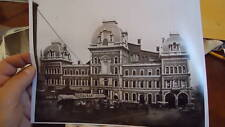 1880 Grand Central Station NYC New York City Photo