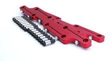 "Chevy 396 402 427 454 stud girdles #4021 Comp Cams solid bar 7/16"""