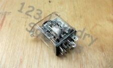 >> Generic Front Load Washer Relay,120V 50-60Hz 10A for Unimac 330227