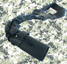 Black IDF Tactical Bungee Sling
