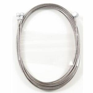 Nokon Cable de Freno Para Bicicleta de Carreras Y MTB 1,5mm 1,80m