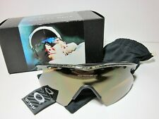 OAKLEY M-FRAME Golf Heater Gold X with Gold Lens - VENTED! Duval (NEW NOS) Box