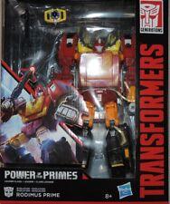 Transformers Power of the Primes Leader Rodimus Prime  neu/ovp TOP!!!!