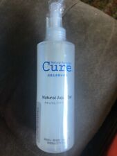 TOYO CURE Natural Aqua Gel Water Skin Exfoliator 8.5 oz