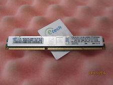 46C7451 - 8 GB 2rx4 PC3-10600R ECC DDR3-1333 VLP RDIMM, 46C7455 for HS22 HS22v