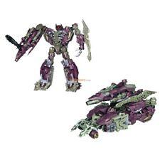 Transformers DOTM Voyager Shockwave