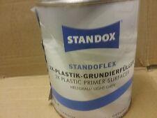 Standox 2k Plástico Base Gris Claro 1 Litro standoflex surfacer 02082551