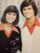 Donny And Marie Osmond Now