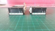 RKC Instrument SA200 Digital Temperature Controller LOT OF 2