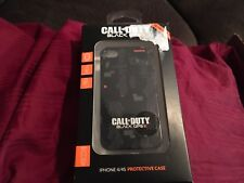 Call of Duty IPhone 4/4s Black OPS 2 ll  Case Cover for iPhone 4/4S new skinit