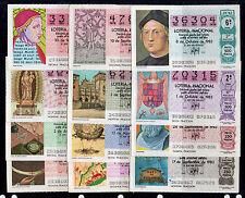 España Loteria Nacional del año 1983 (CF-681)