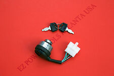 Honda EU3000iS EU3000iS1 6.5HP 2.8 3KW Generator Combination Ignition Key Switch