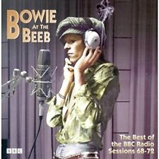 David Bowie - Bowie at the Beeb (19681972)  2 CD Set Sent Sameday*