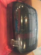 GMC Sierra Tail Light Smoked Lens