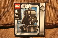 Lego 75227 Darth Vader Bust  20TH Anniversry TARGET EXCLUSIVE NIB