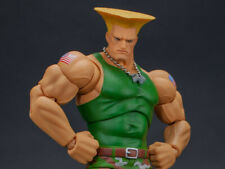 STORM COLLECTIBLES Ultra Street Fighter II: The Final Challengers - Guile