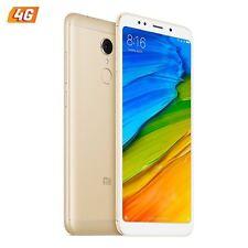 Teléfonos móviles libres Xiaomi Redmi 3 color oro 3 GB