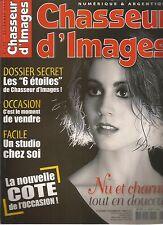 CHASSEUR D'IMAGES N°239  RUT DU BOUQUETIN / PHOTO SUGGESTIVE / MONTER UN STUDIO