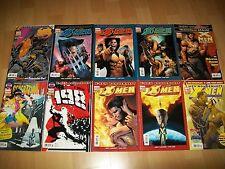 Einzelabgabe möglich - Marvel Panini X-Men Sonderheft Nr. 1 - 20 (2005), deutsch