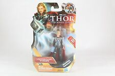 "Marvel Universe Lightning Clash Thor Mighty Avenger 4"" Figure MOSC New"