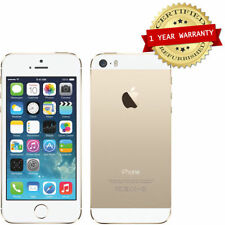Cellulari e smartphone Apple iOS oro con 16 GB di memoria