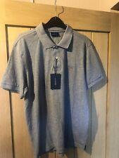 Camisa Polo Para Hombre Gant-Tamaño Mediano
