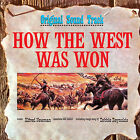 Original Soundtrack / Alfred Newman – How The West Was Won CD