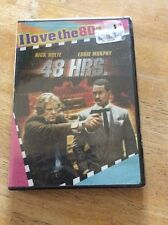 48 Hours Dvd New