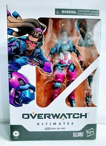 LUCIO BITRATE Overwatch Ultimates Exclusive Action Figure 6 INCHES
