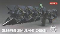 SLEEPER SIMULANT (PS4/XBOX/PC) 2 DAYS!