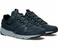 Saucony Grid 9000 MOD Men's Shoe Black/Dark Grey, Size 13 M