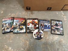 Sony PlayStation 2 ATV, Football, Uncashed , Sports Champions & More
