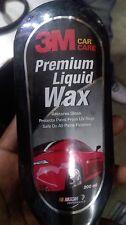 3M Car Care Premium Liquid Wax Car Polish (200 ml)