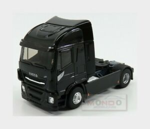 Iveco Fiat Stralis 570Xp Tractor Truck 2-Assi 2016  ELIGOR 1:43 ELI116500