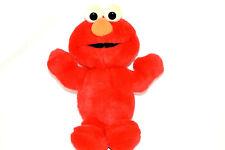 Vintage Tickle Me Elmo 1996/1997 Sesame Street Talks Laughs Works!
