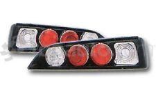 Juego de Pilotos Traseros Alfa Romeo 146 Negro