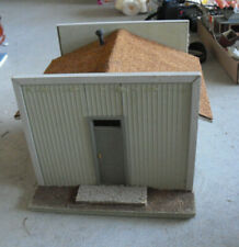 """Wood G Scale Handmade General Store Building 8"""" Tall"""